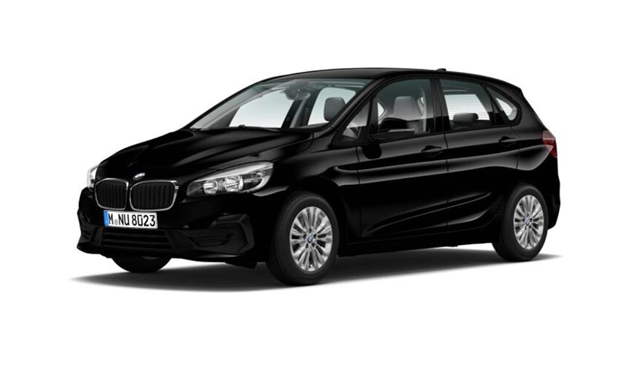 <p>BMW 220i Active Tourer inkl. Servicepaket (3 Jahre/40.000 km)*</p>