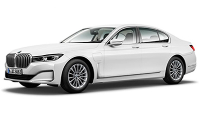 BMW 7er iPerformance