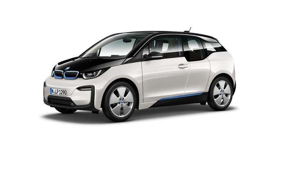 <p>BMW i3 120Ah</p>