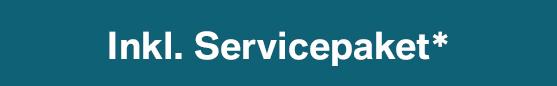 inklusive Servicepaket