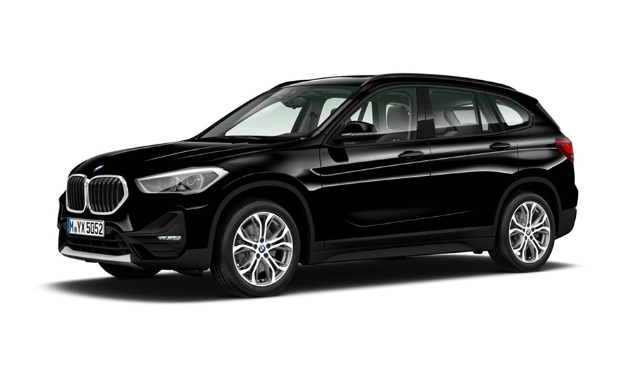 <p>BMW X1 sDrive18i</p>