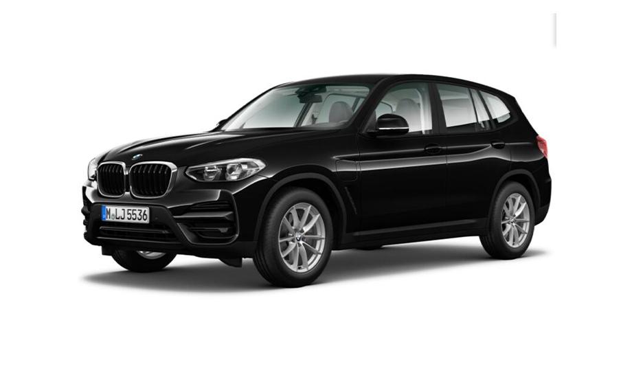 <p>BMW X3 xDrive20i</p>