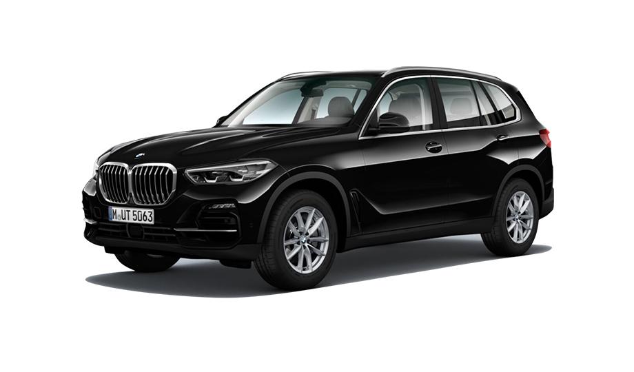 <p>BMW X5 xDrive25d</p>
