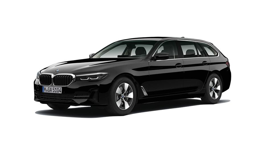 <p>BMW 520d Touring</p>